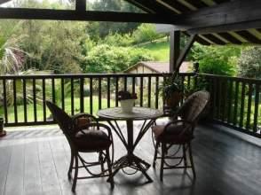 Casa en venta en Artxanda