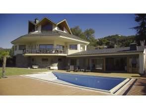 Casa en alquiler en Castellar del Vallès