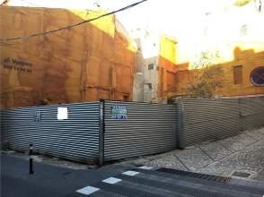Terreno en venta en calle Mayor, nº 35