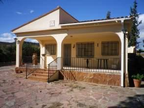 Casa en venta en Vilamarxant