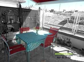 Ático en venta en calle Zoel García Galdeano, nº 10