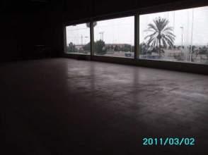 Nave industrial en alquiler en San Javier