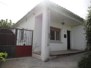 Casa en venta en Casc Urbà-Zona Residencial