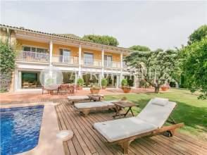 Casa en venta en Pedralbes