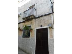 Casa en venta en calle Silveros