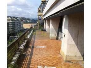 Piso en venta en Donostia-San Sebastián - Centro 190 M2 Con Terraza