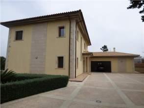Casa unifamiliar en alquiler en Calvià - Costa de La Calma - Santa Ponça
