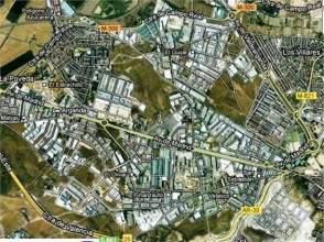 Terreno en venta en Poligono Industrial, Arganda del Rey por 812.851 €
