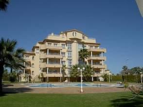 Apartamento en alquiler en Avenida Oliva Nova, nº 1