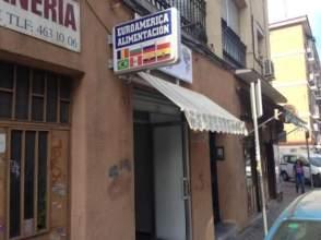 Local comercial en alquiler en Paseo Paseo Olivos