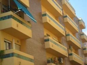 Piso en alquiler en Burriana / Borriana - Zona Piscinas