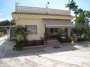 Chalet en venta en Llíria, Zona de - Urbanizaciones.