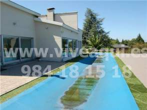 Chalet en alquiler en Oviedo - Parroquias Rurales, Parroquias de Oviedo (Oviedo) por 2.000 € /mes