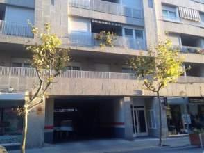 Garaje en calle Alcoraz