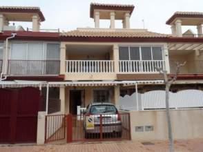 Casa adosada en venta en calle Avoceta