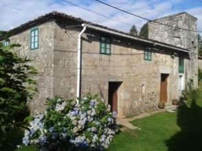 Finca rústica en venta en Resto Provincia de A Coruña - Coirós