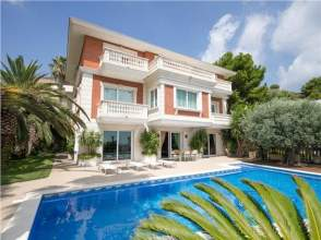 Casa en venta en Les Corts - Pedralbes