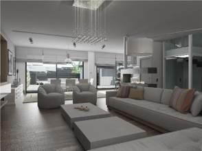 Casa en venta en Avenida Luis Jacinto Ramallo Garcia - Residencial los Alto