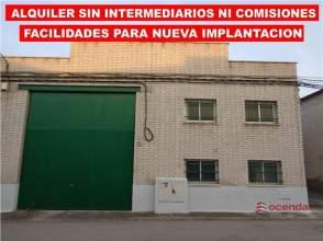 Locales y oficinas de alquiler en humanes de madrid - Pisos en alquiler humanes de madrid ...