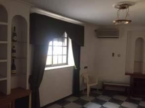 Casa en alquiler en calle Jose Antonio Cabrera Lopez