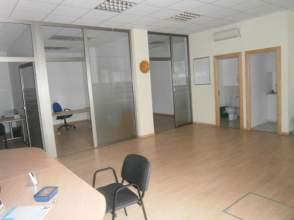 Oficina en alquiler en Avenida Salis