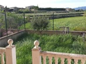 Casa adosada en venta en Urbanización Residencial Bureta