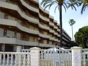Apartamento en venta en Avda. Diputación