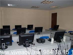 Oficina en alquiler en Zona Oviedo - Oviedo