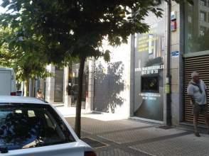 Locales y oficinas de alquiler en antiguo ondarreta san for Alquiler oficina donostia