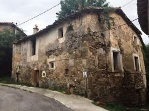 Casa adosada en venta en calle Casa de La Escuela