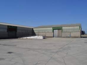 Nave industrial en venta en Polígono
