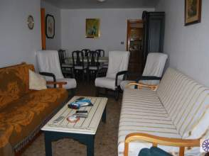 Apartamento en alquiler en Salobreña