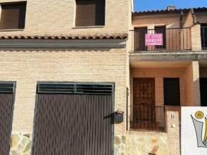 Chalet en venta en calle Lerida, Centro, nº 8
