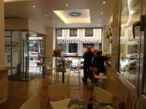 Local comercial en alquiler en Chamberi