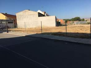 Terreno en venta en Herencia-Ciudad Real