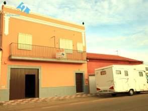 Casa en venta en Avenida Badajoz,36