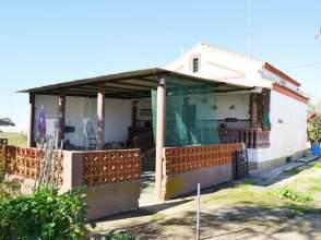 Finca rústica en venta en Paraje Huerta de Las Veredas