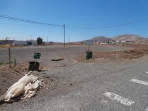 Terreno en venta en Medianías