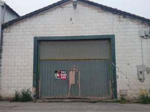 Nave industrial en alquiler en Floranes-Valdecilla
