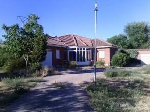 Casa en venta en Trigueros del Valle