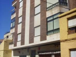 Piso en alquiler en Almansa