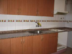 Piso en alquiler en Villarreal - Vila-Real