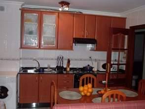 Apartamento en venta en Boiro