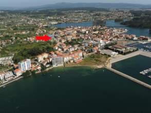 Piso en venta en Vilanova de Arousa