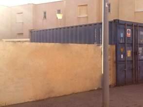 Terreno en venta en calle Galan Esq. A C/ La Melva