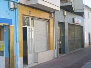 Chalet en venta en Avenida Trujillo