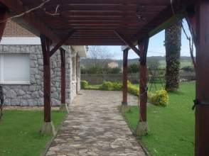 Chalet en alquiler en Galizano