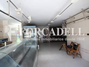 Local comercial en alquiler en Plaza Ajuntament
