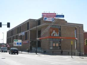 Local comercial en alquiler en calle Avda Santa Isabel
