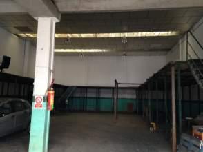 Nave industrial en alquiler en calle Foinvasa, nº 1